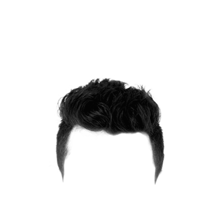 Mens hair png. For men style