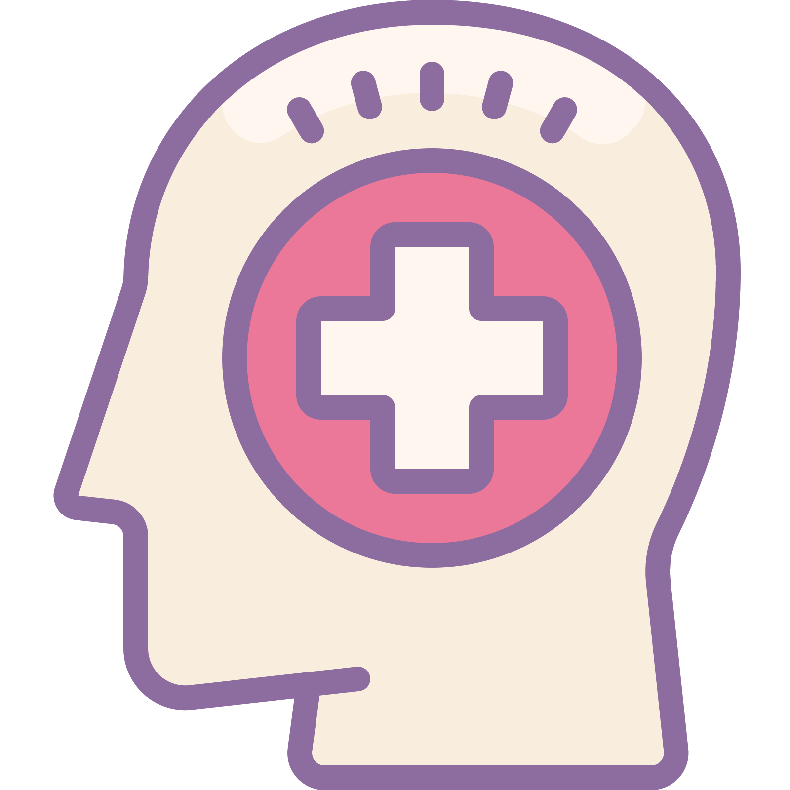 Mental health png. Icon free download and