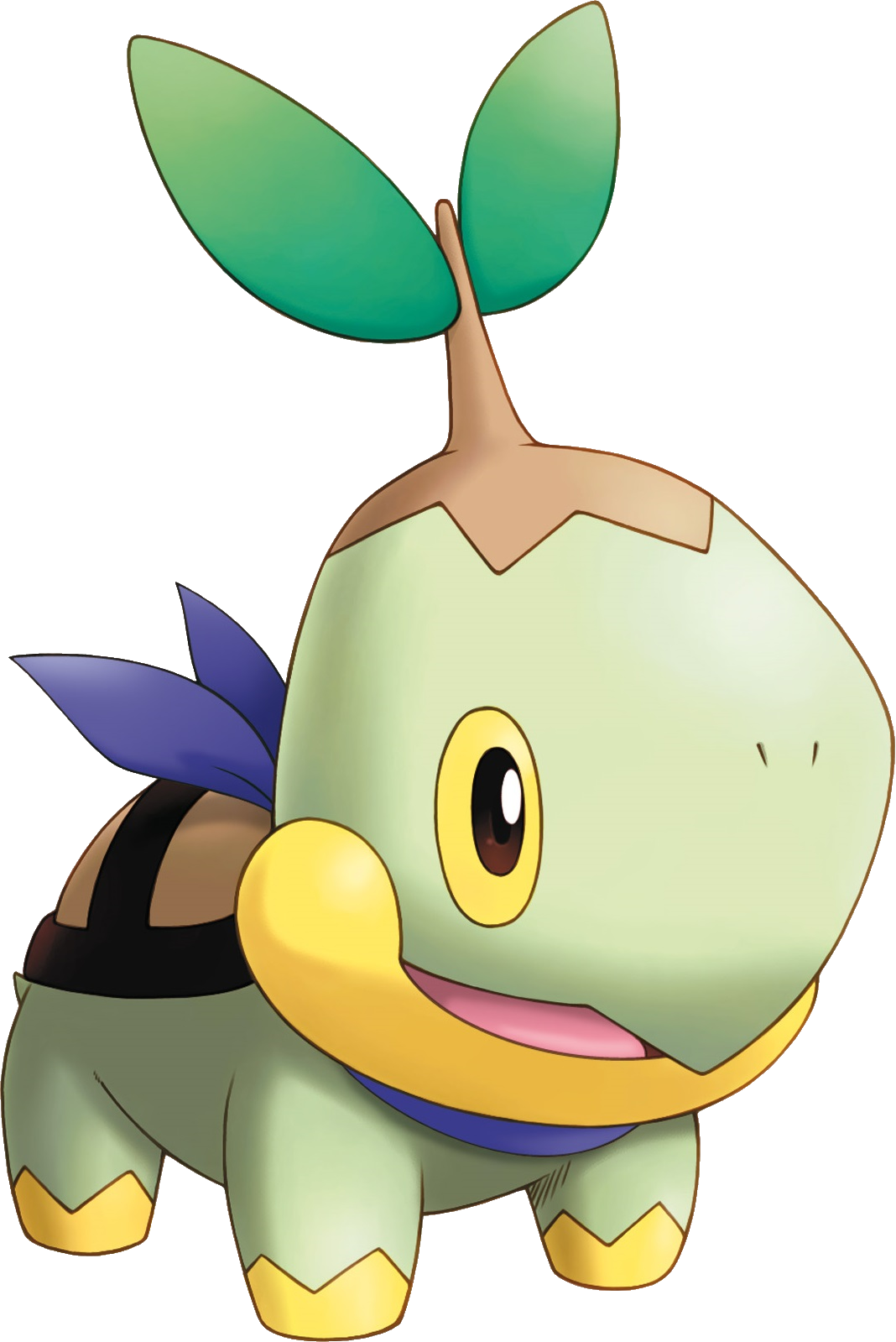 Meowth transparent pokemon mystery dungeon. Image turtwig explorers of