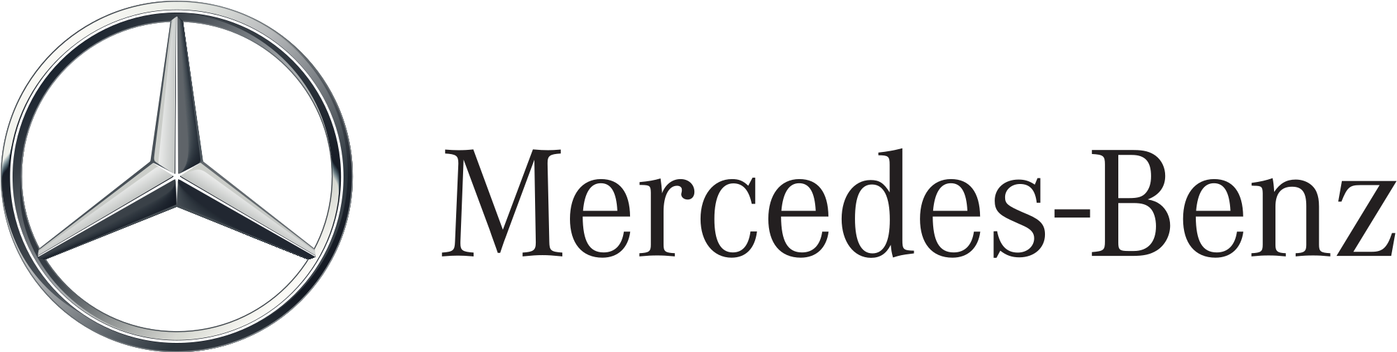 Mercedes benz logo png. File svg wikimedia commons