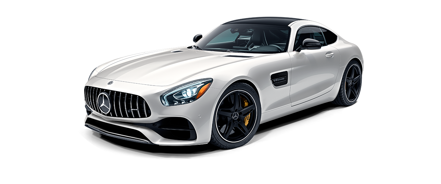 mercedes drawing amg gt