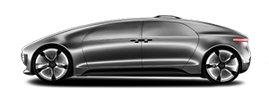 Mercedes drawing f 015. Benz home of c