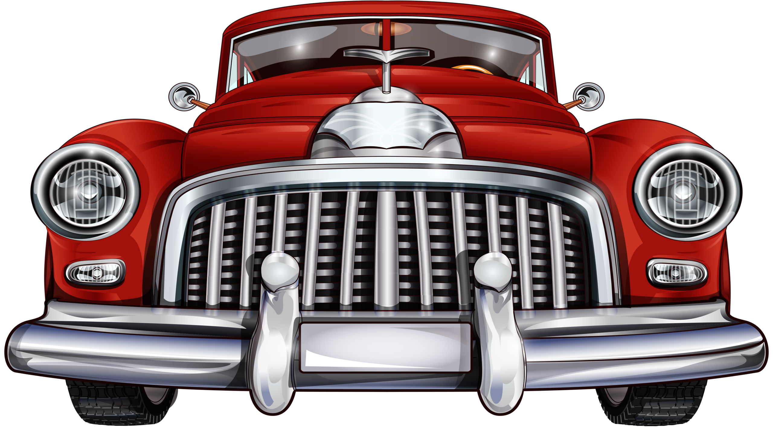 Mercedes drawing old fashioned car. Shutterstock png planes trains