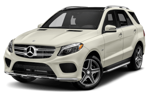 Mercedes drawing sports car. Benz gle class