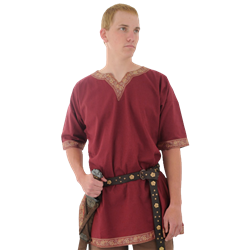 Merchant drawing renaissance clothing. Men s medieval and