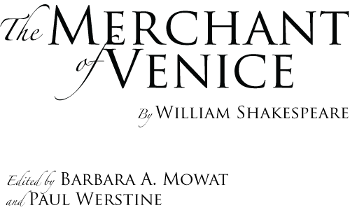 Venice drawing pen and ink. The merchant of