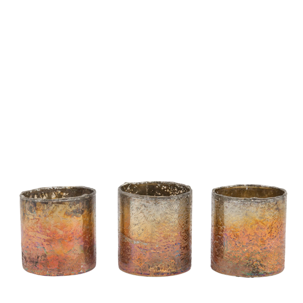 Mercury glass candles png. Sierra sunset theoni collection