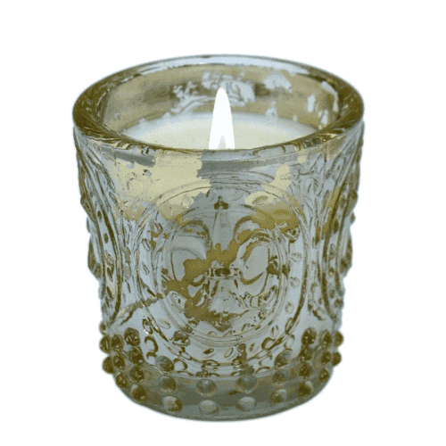 mercury glass candles png