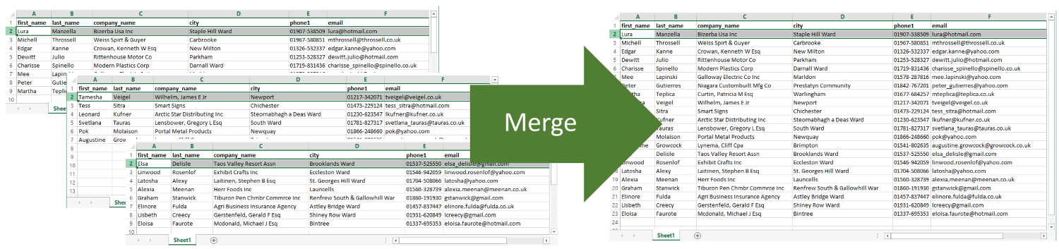 Merge png files into one. The ultimate guide on