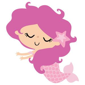 Mermaid clipart love. Best a beach