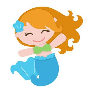 Mermaid clipart love. Silhouette design and felting