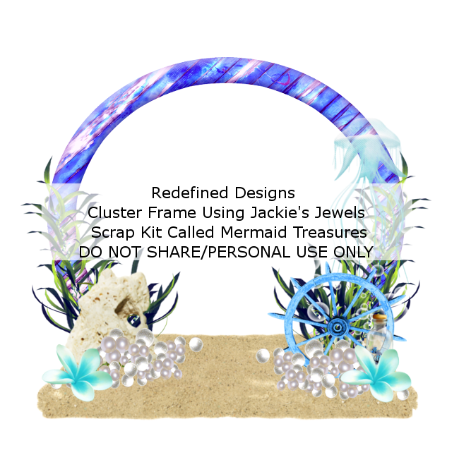 Mermaid frame png. Feather picture frames body