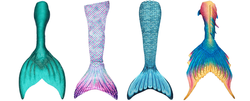 Top drawing mermaid. Best tails for sale