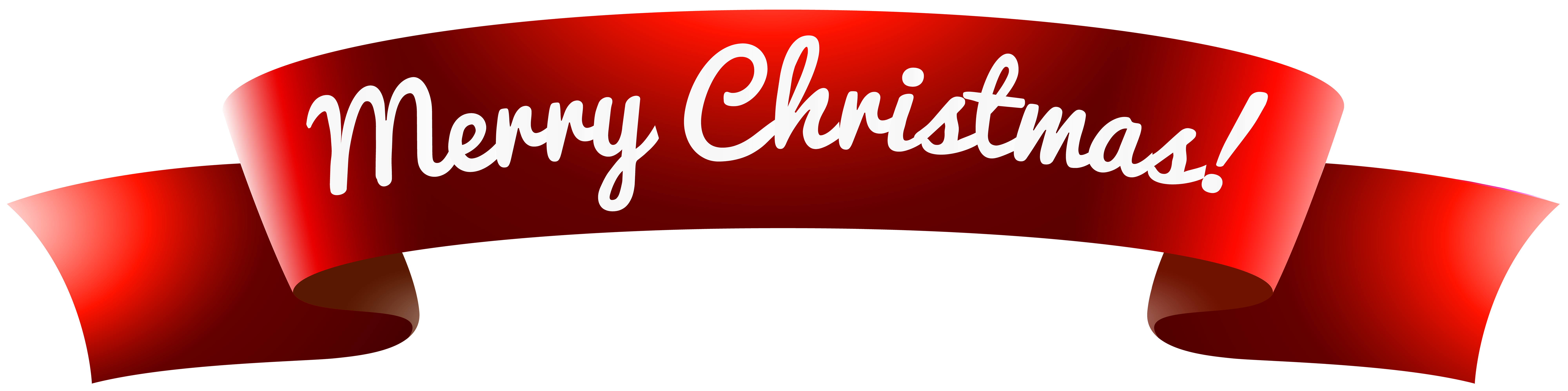 Merry christmas banner png. Clip art image gallery