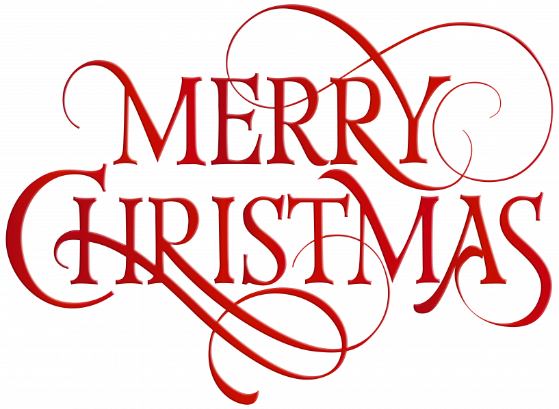 Merry christmas clipart elegant. Royalty free png rr
