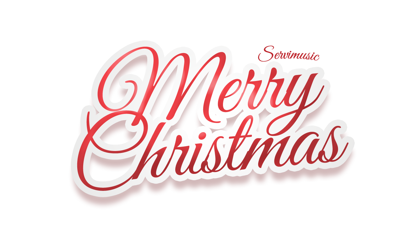 Merry christmas logo png. Transparent pictures free icons