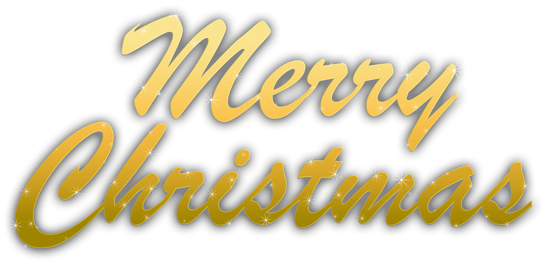 Merry christmas vintage text png. Transparent pictures free icons