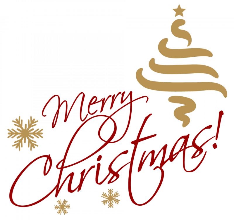 Merry christmas word art png. Clipart best free icons