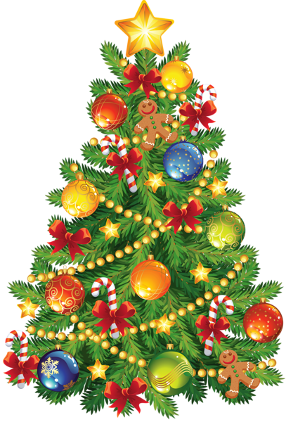 christmas clipart transparent