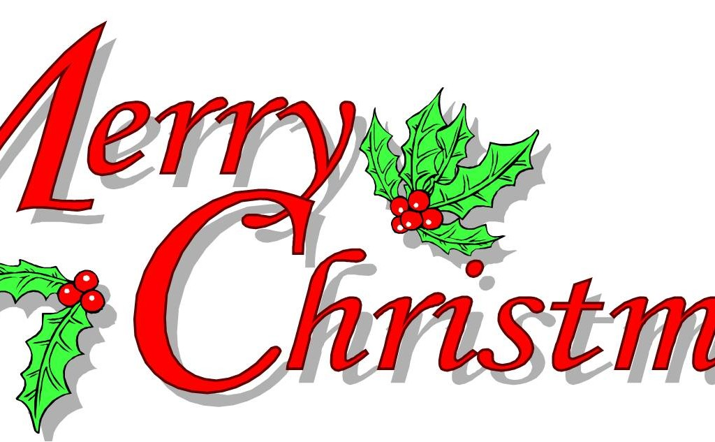 Merry clipart happy. Christmas clip art images