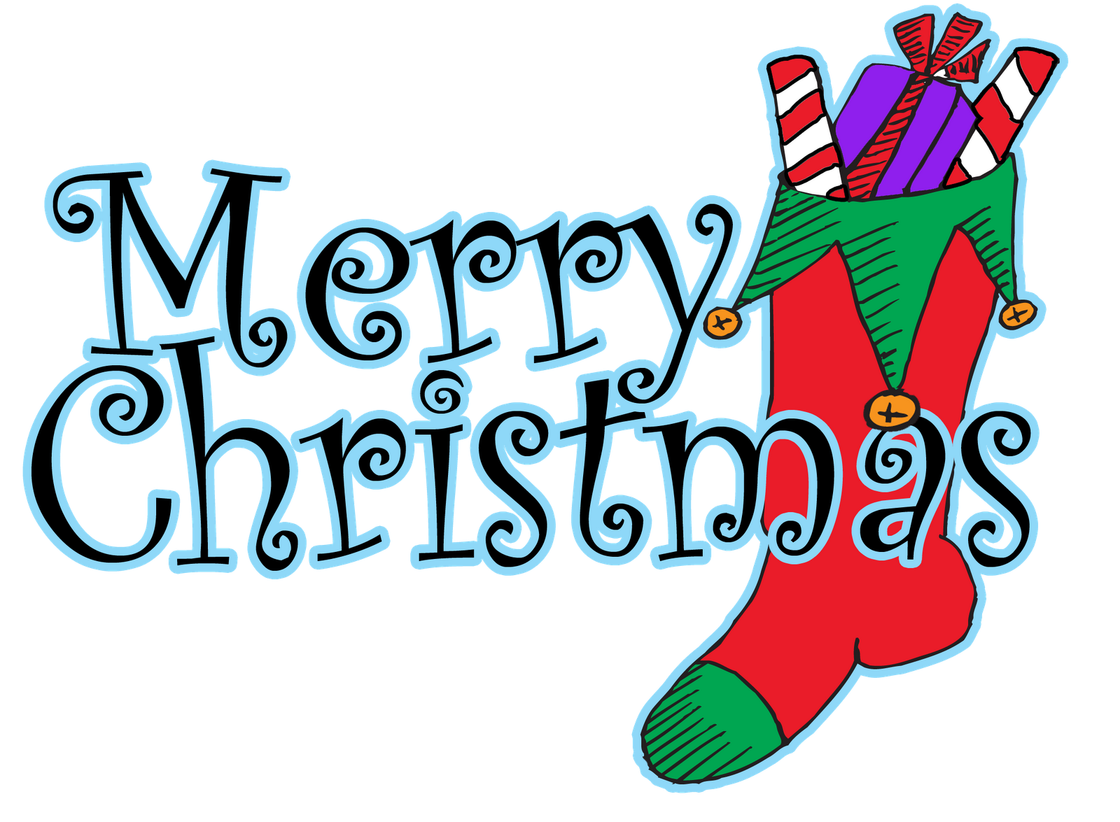 Merry clipart writing. Christmas transparent png pictures