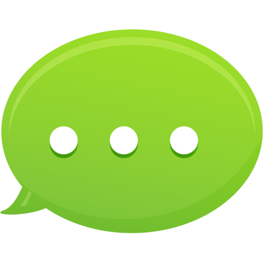 Text message png. Bubble icon free download