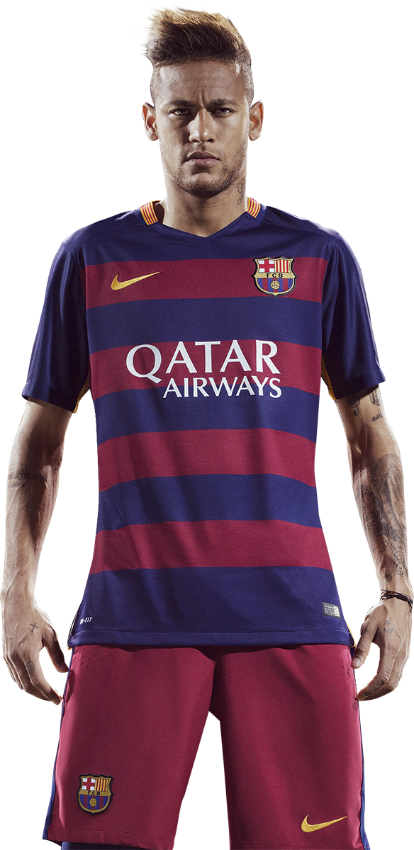 Messi 2016 png. Neymar transparent pictures free