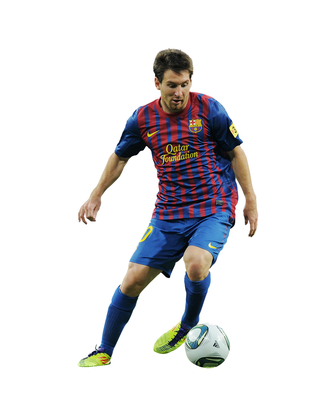 Messi 2016 png. Lionel s leadership lessons