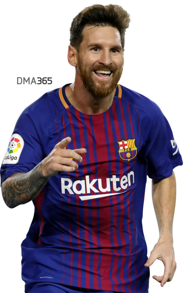 Lionel messi png. By dma on deviantart
