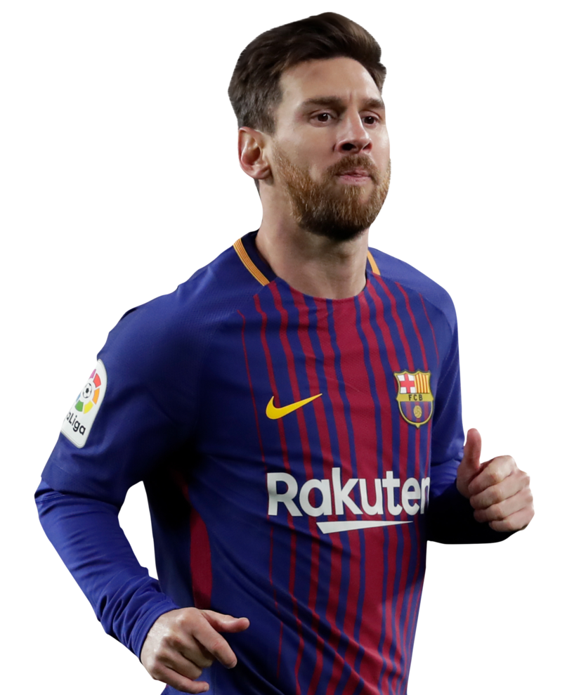 Messi 2018 png. By flashdsg on deviantart