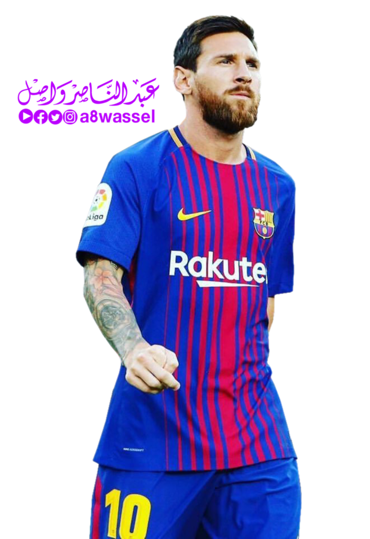 Messi 2018 png. Lionel barcelona by a