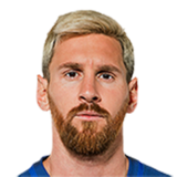 Messi face png. Image