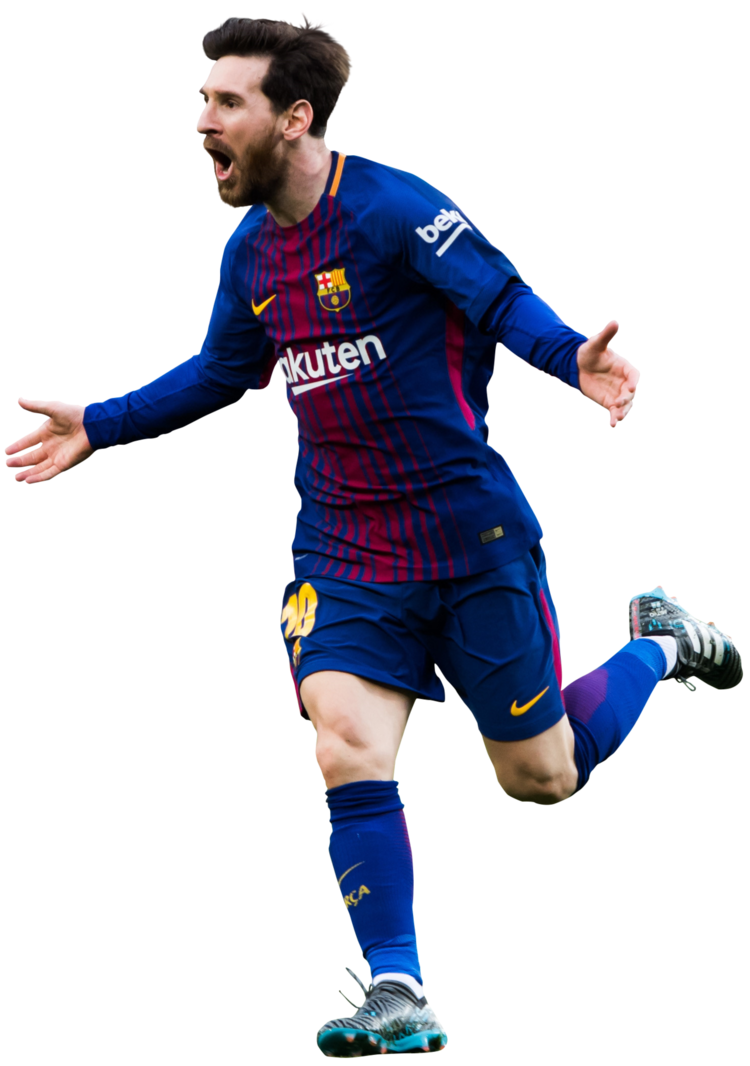Messi png. By flashdsg on deviantart