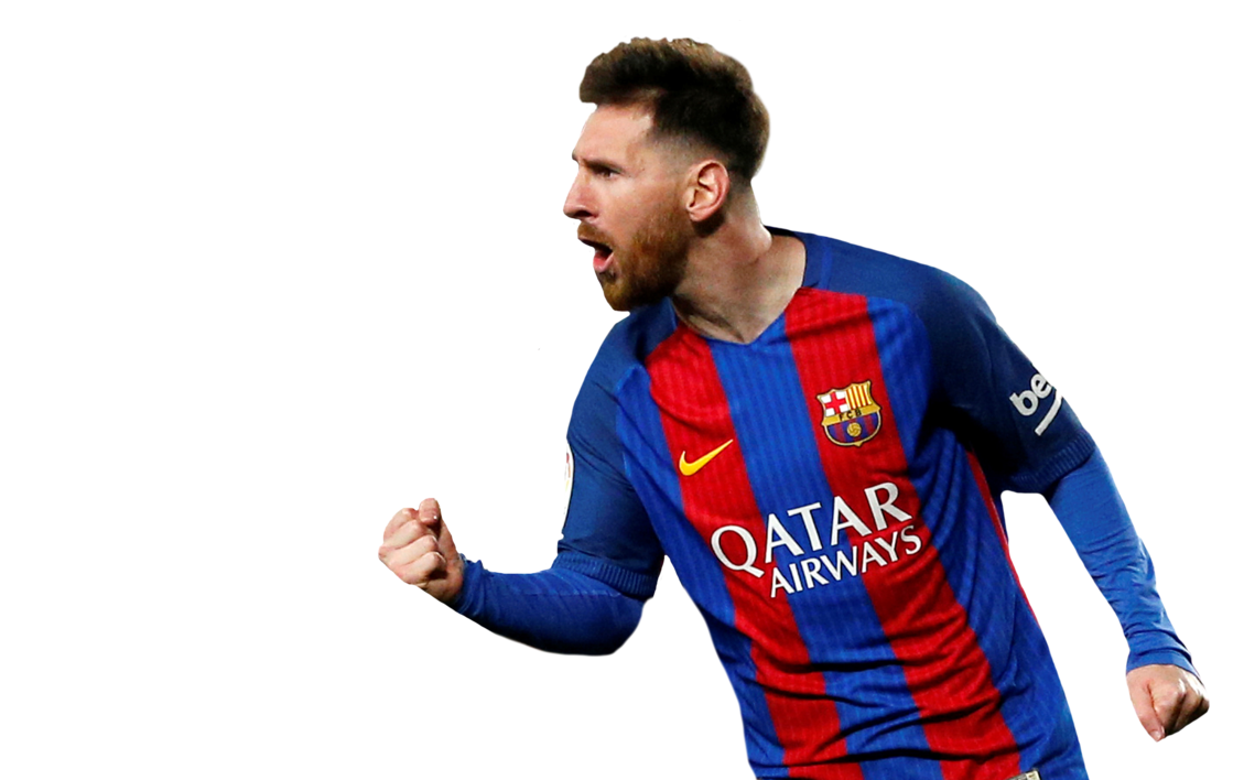 Messi png 2017. Lionel
