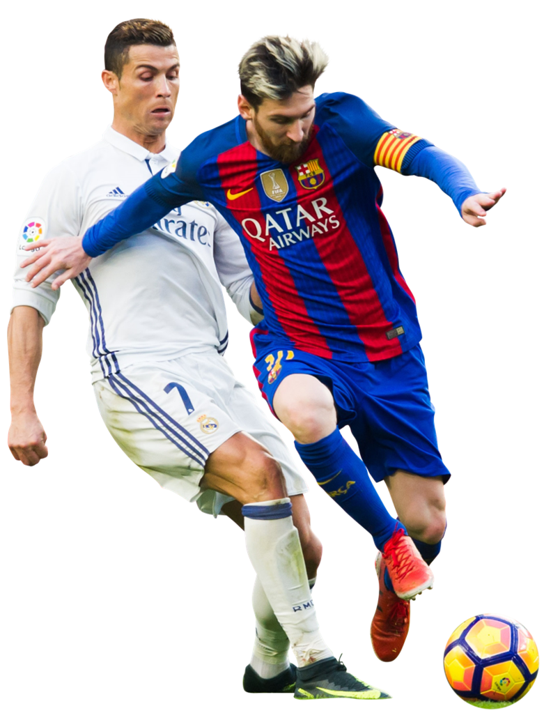 Lionel vs cristiano ronaldo. Messi png png royalty free download