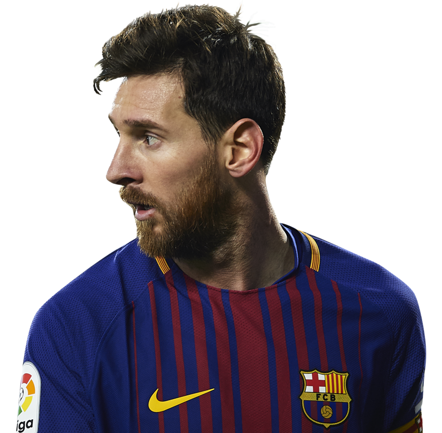 Messi png 2018. By flashdsg on deviantart