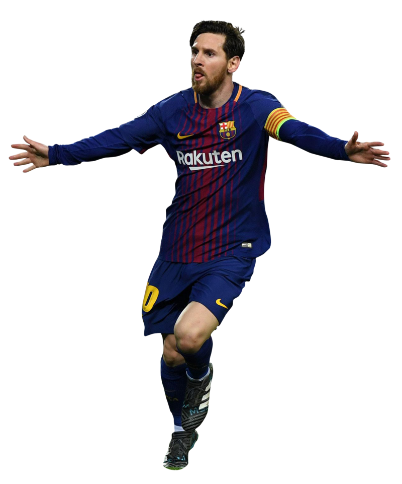 Messi png 2018. Ucl by flashdsg on