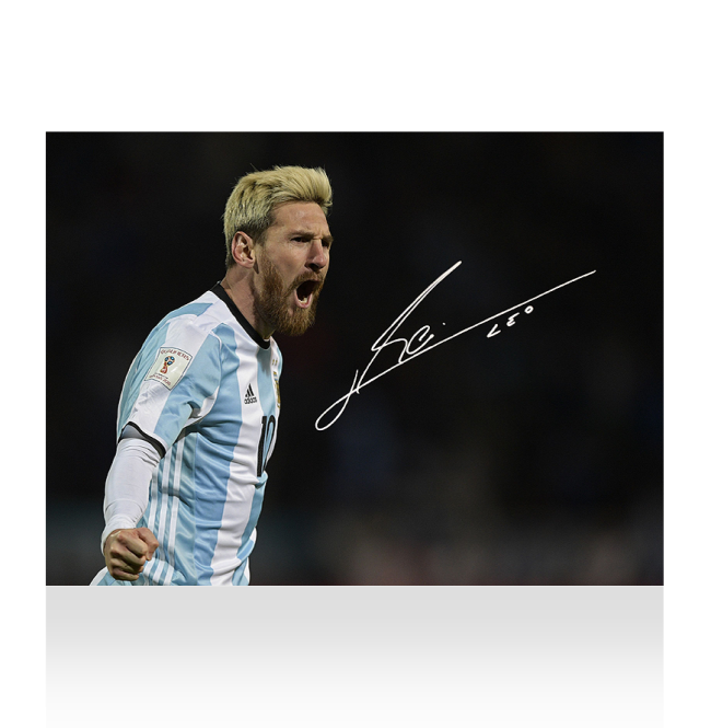 Messi signature png. Lionel official signed argentina