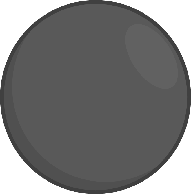 Metal ball png. Image b object shows