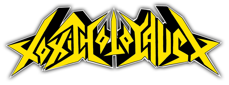 Metal band logo png. Punk odyssey heavy music