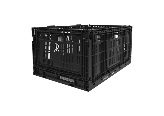 Metal crate png. Rehrig rpc pacific company