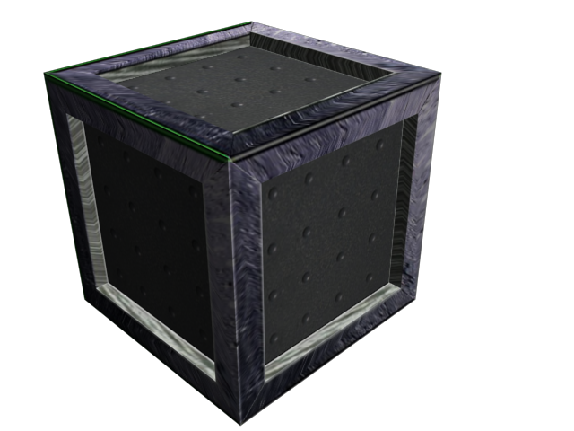 Metal crate png. Creating a d modelling