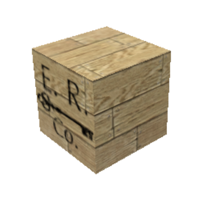 Metal crate png. Mystery tradelands wikia fandom