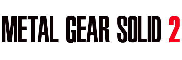 Metal gear solid 3 logo png. Substance is a weird