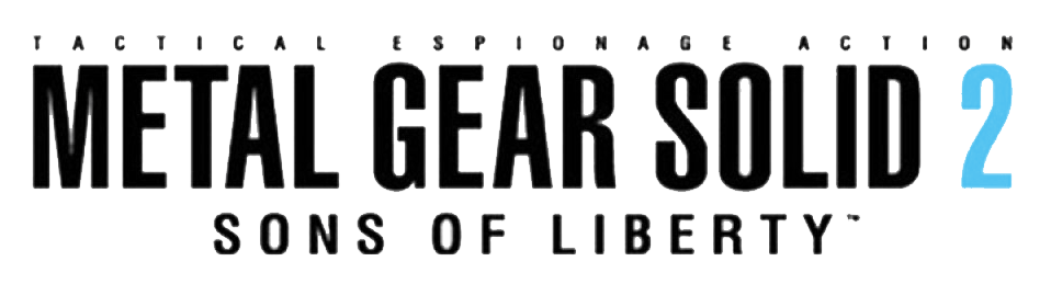 Metal gear solid 3 logo png. Why means so much