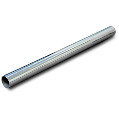 Transparent pipes steel. Pipe view specifications details