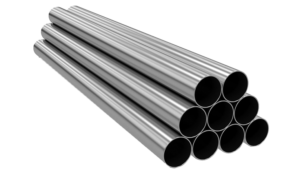 Transparent pipes steel. Nickel alloy seamless pipe