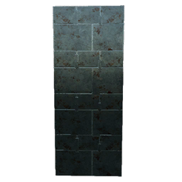Metal wall png. Large official ark survival