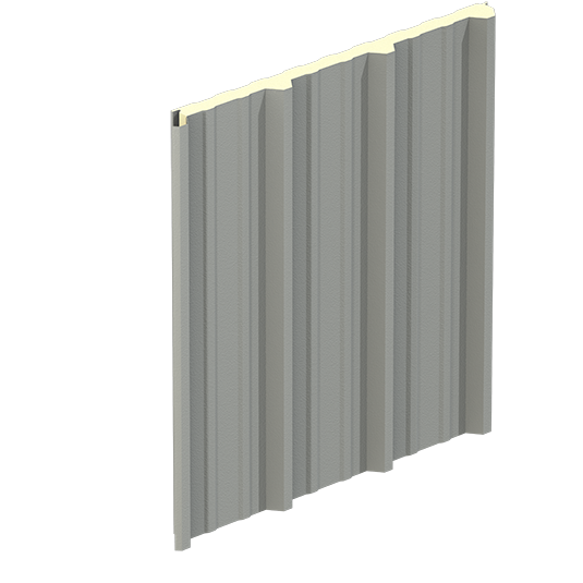 Metal wall png. Insulated panels ceco building
