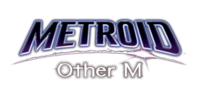 Metroid prime 4 logo png. The story of other